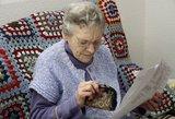 Premjeras skuba: pensijas nori didinti jau nuo 2016 metų pradžios