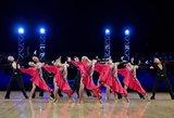 """Legendinis """"Žuvėdros"""" kolektyvas atgyja 50-mečio šokiams!"""