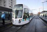 Skamba gražiai, bet ar realu. Klaipėdiečiai važinės tramvajumi?