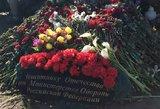 """Kilpa Kremliui: Rusijoje aptikti Ukrainoje žuvusių rusų """"specnazo"""" karių kapai"""