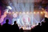 TV3 televizija – jau 10 metų žiūrimiausia Lietuvoje