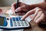 Europos Komisija pasirengusi keisti ES biudžeto ir skolos taisykles