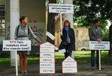 Brangiausioje Vilniaus vietoje – senamiestyje prasidėjusios statybos virsta skandalu