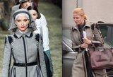 Internetas ūžia: Greta Kildišienė akį traukė įspūdingu paltu iš Juozo Statkevičiaus kolekcijos
