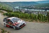 Nepavejamas estas laimėjo antrąjį WRC etapą iš eilės