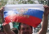 Tarptautinės teisės ekspertė: Rusija demonstruoja abejojanti Lietuvos nepriklausomybe