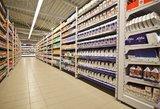 Ar per šventes Lietuvoje dirbs bent viena parduotuvė?