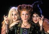 """Prieš šiurpiąją Helovino šventę – neįtikėtina naujiena: laukia """"Fokus Pokus"""" tęsinys!"""