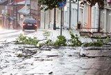Klimatologai įspėja, kokie oro reiškiniai užgrius gegužę