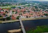 Nauja idėja Kaune: teks mokėti už įvažiavimą į Senamiestį