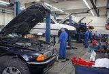 Įvardijo didžiausias Lietuvos vairuotojų klaidas prieš techninę apžiūrą