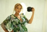 Beyonce parodė prieš mėnesį gimusius dvynius