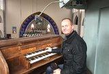 Žinomas kompozitorius Zujus mini ypatingą dieną: gyvenime buvo visko