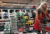 Apgaulinga laisvė: parduotuvėse pirkti vaistų bus sudėtingiau nei atrodo