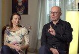 """Inga Valinskienė nenori keistis: """"Kalbu ir kalbėsiu apie meilę"""""""