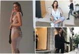 """Netipiškas lietuvaitės Kamilės stilius primena Kardashian klaną: """"Neprivalau visiems įtikti"""""""