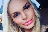 Vita Jakutienė pasidalijo su moterimis savo grožio paslaptimis