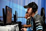 Paaugliai, gyvenantys iš e-sporto: kaip atrodo jų diena