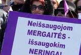 """""""Drąsos kelias"""": prokuratūra bijo N. Venckienės ekstradicijos"""