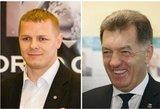 Kęstutis Smirnovas: žinau, kas galėjo lemti pergalę prieš Algirdą Butkevičių