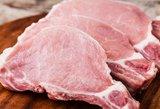 Kodėl musulmonai iš tikrųjų nevalgo kiaulienos?