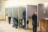 Užsienio lietuvių balsai pakoregavo rinkimų rezultatus