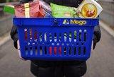 Ekspertai įvertino, ar naujojo prekybos tinklo atėjimas sumažins kainas Lietuvoje