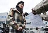 Venckienės advokatė: ji išvyko į JAV, nes sulaukė grasinimų nužudyti