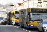 Autobuse pasitiko deginantis karštis, pasijuto it rusiškoje pirtyje