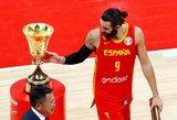 Diskusija gyvai: pasaulio krepšinio čempionato užkulisiai