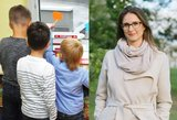 Auklėtoja įvardijo didžiausią tėvų klaidą: nuo to kenčia net vaikai
