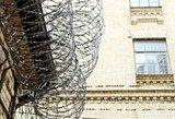 Penktadaliu sumažins kalinių skaičių Lietuvoje: kas pasikeistų