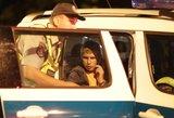 Pilietiški vilniečiai padėjo sulaikyti visai girtą ir teisių neturintį vairuotoją