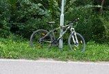 Panevėžio rajone nukritęs nuo dviračio sunkiai susižalojo vaikas