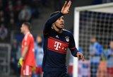 "Vokietija: ""Bayern"" pavijo ""Borussia"" futbolininkus"