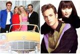 Laukiamiausią Tarantino juostą paženklino skaudi netektis: vienam aktoriui tai – paskutinis vaidmuo