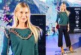 Drąsiais įvaizdžiais šokiruojanti Simona Starkutė pripažįsta: dėl grožio tenka pakentėti
