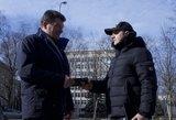 Filmas apie lietuvių mafiją sudrebins šalį: ypatingas dėmesys skiriamas keliems vyrams