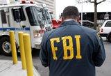 JAV išsigelbėjo nuo teroristinio išpuolio per Kalėdas?