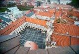 Pasaulinis aukštųjų mokyklų reitingas: aukštyn pakilo Vilniaus universitetas