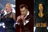 """Aršiausioje """"Eurovizijos"""" atrankoje komisijai trūko žodžių: konkurencija – milžiniška"""