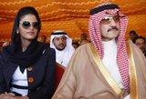 Sostų karai: kaip 18 mlrd. turtą valdantis Saudo Arabijos princas atsidūrė už grotų