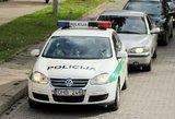 Vilniuje užpulta vos 10 metų mergaitė: aiškėja, kas įtariamieji