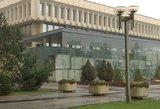Seimas ir Finansų ministerija susikirto dėl šešių milijonų: jų reikia išeitinėms ir remontui