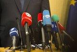 Seime – sprendimas dėl Registrų centro duomenų žiniasklaidai