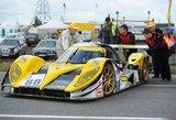 Išskirtiniai automobiliai – būtinas 1006 km lenktynių atributas