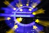 """""""The Financial Times"""": Lietuva tikisi, kad narystė euro zonoje sustiprins šalies ryšius su Vakarais"""