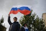 """""""Sberbank"""" vadovas abejoja """"Libra"""" perspektyvomis Rusijoje"""