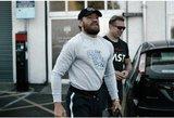 Nurmagomedovo tėvas pasakė, kur laukia McGregoro