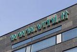 VMI paskyrė laikiną vadovą, D. Bradauskas komentarą žada kitą savaitę